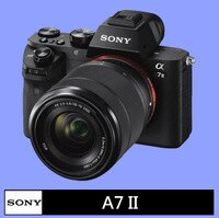 SONY數位相機推薦到SONY A7II ILCE-7M2 + 28-70mm 變焦鏡頭★(公司貨)★就在富士通影音器材有限公司推薦SONY數位相機