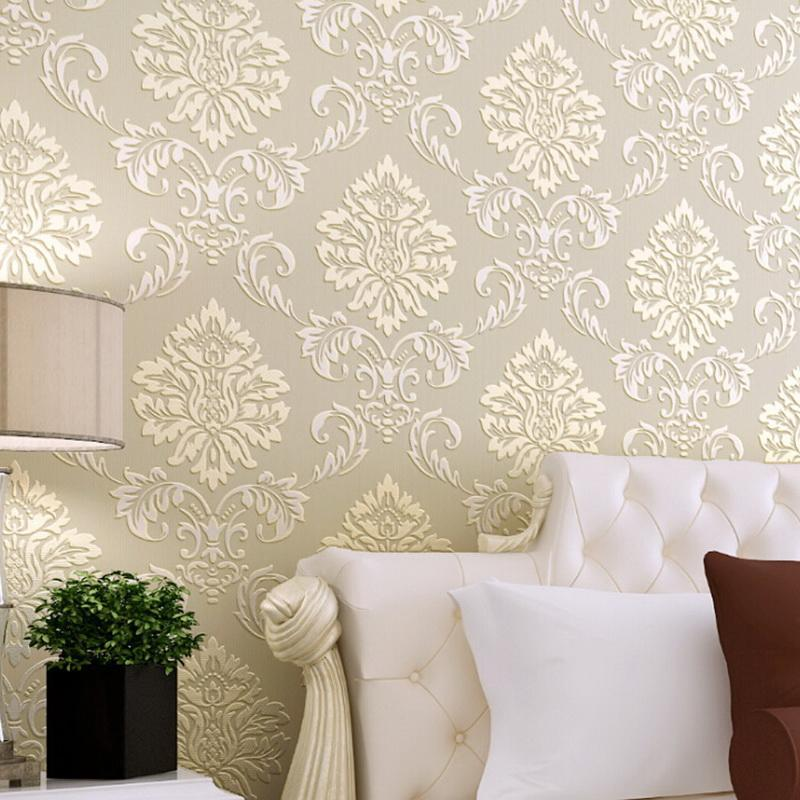 10M Wall paper Room Decoration DIY 2