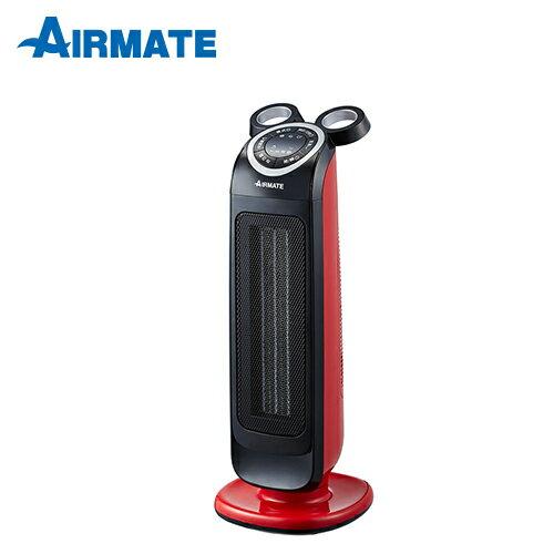 <br/><br/>  AIRMATE 艾美特 迪士尼 米奇系列 智能模式 陶瓷電暖器(小) HP13063R【三井3C】<br/><br/>