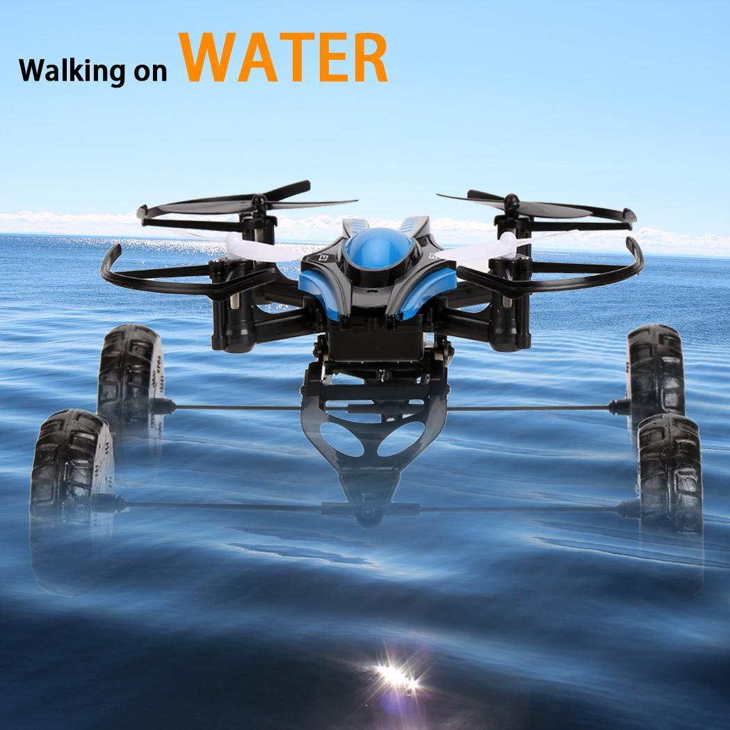 2.4Ghz 4CH 6 Axis Gyro Remote Control Quadcopter Black RC Quadcopter 5