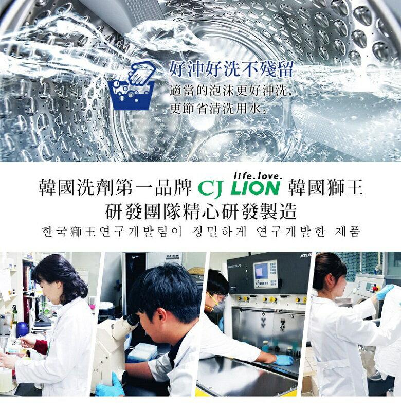 藍寶 抗菌防蟎洗衣粉(4.5kg) [大買家] 3