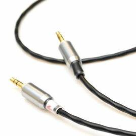 志達電子 CAB108 Canare L-2B2AT 3.5MM公對公 AUX 對錄線 音源線 SHP9500