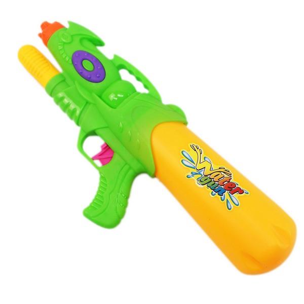 加壓水槍 加壓式大容量強力水槍 / 一袋10支入 { 促80 }  童玩水槍~CF133305.CF133645(M823)CF114193(M393) 2