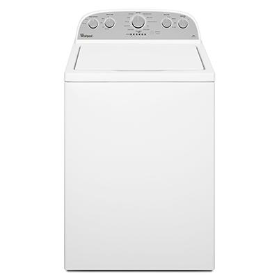 Whirlpool 惠而浦 WTW4915EW 直立式短棒洗衣機 13KG 美國原裝進口 (白)
