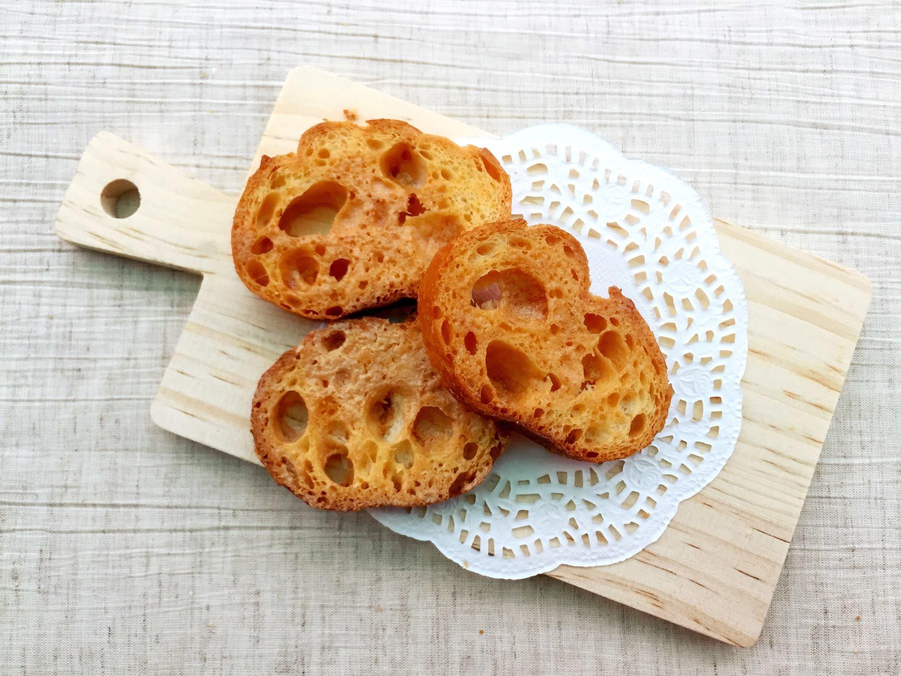 法國麵包脆餅 經典原味
