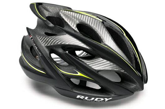 ~7號公園自行車~RUDY PROJECT WINDMAX 自行車安全帽^(黑^)