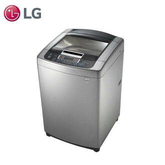 ★綠G能★全新★LG WT-D125SG 12公斤 DDD變頻直驅式洗衣機1年保固預購