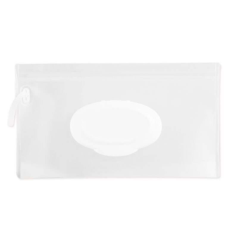 口罩收納袋 台灣出貨 現貨 翻蓋便攜式濕紙巾袋 紙巾袋 外出濕紙巾袋 袋蓋濕巾袋 方便攜帶 可裝酒精濕紙巾衛生紙口罩