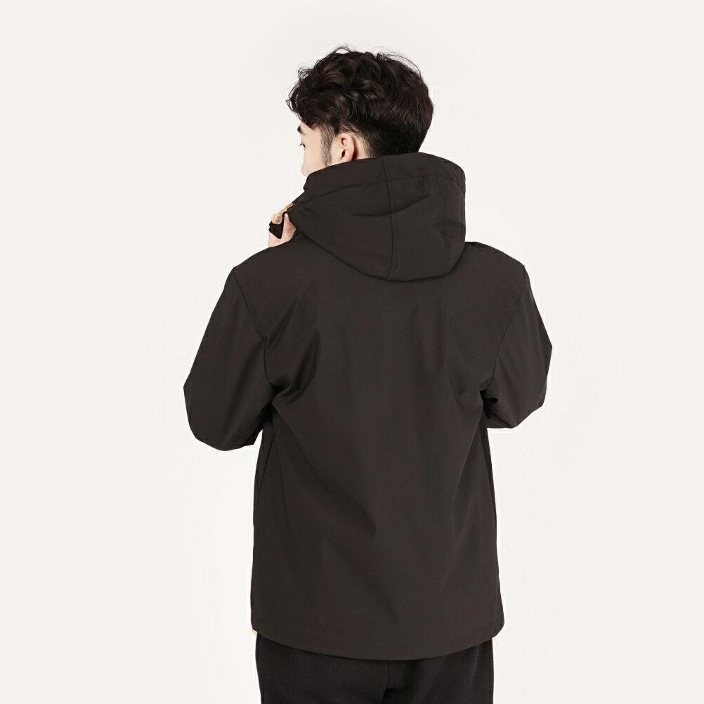 【FANTINO】外套(男)-黑 945341 2