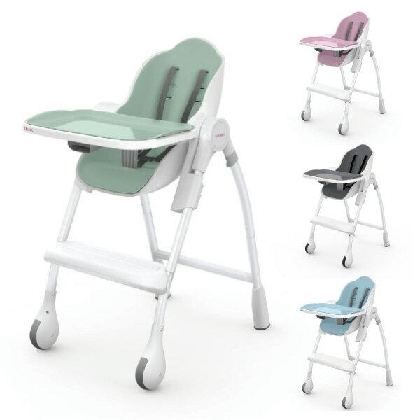 新加坡ORIBEL Cocoon 成長型高腳餐椅(4色可選)