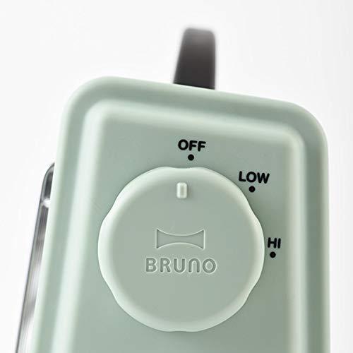 日本BRUNO / 電暖器 / BOE048。3色。(6264*2.5)-日本必買代購 / 日本樂天 5