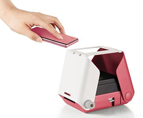 日本TAKARA TOMY /  Printoss智慧型手機相印機(不含相紙) / TPJ-03SA。共1色-日本必買 日本樂天代購(4590*0.5)。件件免運 3