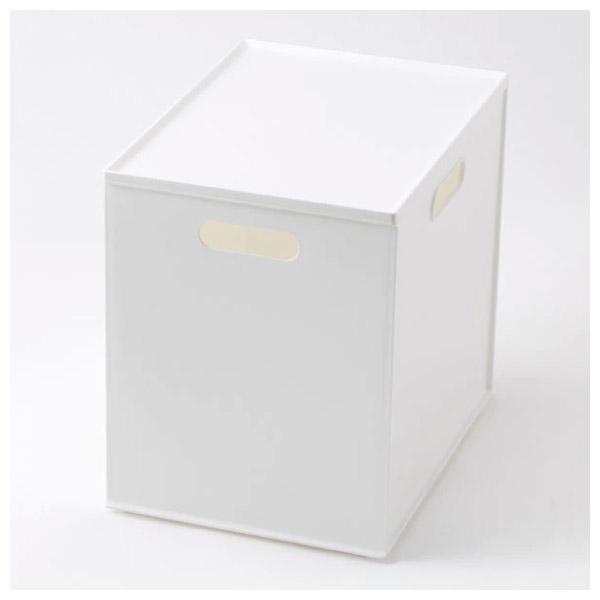 收納盒蓋 窄型用 N INBOX WH NITORI宜得利家居 4