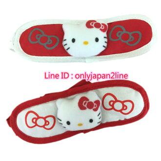 【真愛日本】16100700027頭型窗簾束帶-KT多款 三麗鷗 Hello Kitty 凱蒂貓  窗簾束帶 娃娃 擺飾