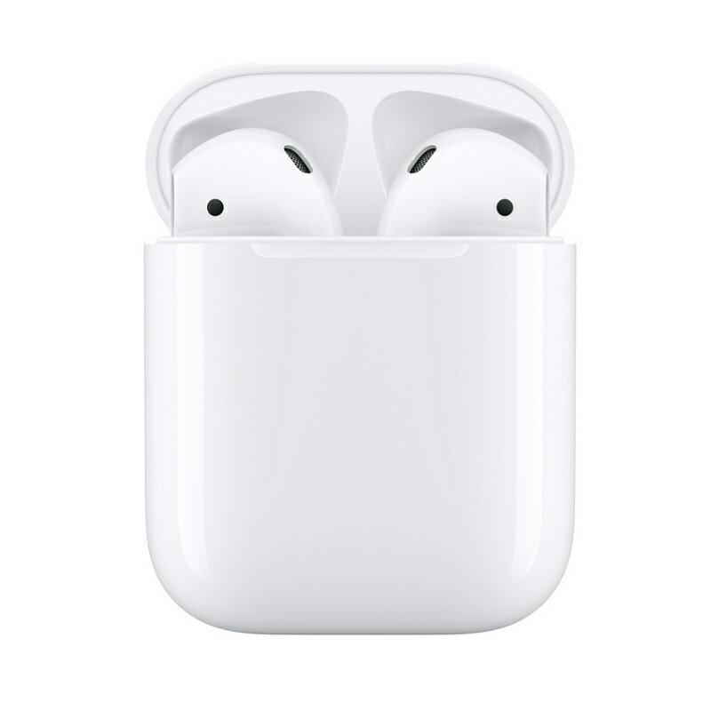 Apple AirPods 第二代 全新2019款 藍牙耳機 (MV7N2TA/A) ★ 全新台灣原廠公司貨 ★
