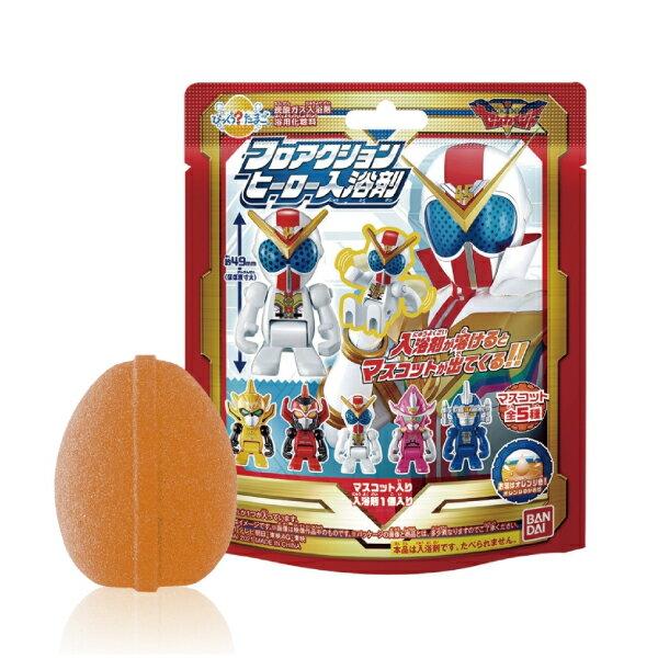 日本 Bandai 機界戰隊全界者入浴球|沐浴球|泡澡球