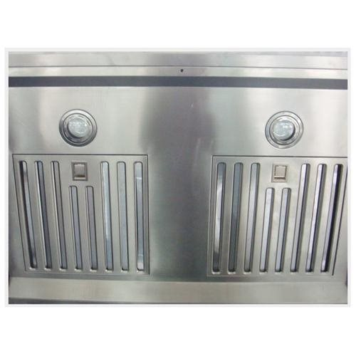 "Akdy 30"" Az1802 Under Cabinet Stainless Steel Rang 1"