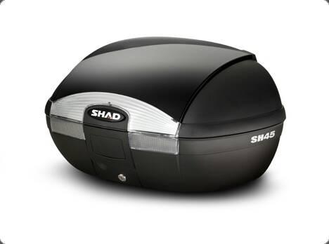 ?兩輪車舖?西班牙 SHAD SH45 時尚機車專用行李箱
