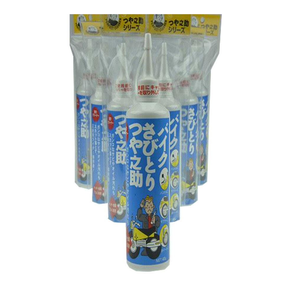 日本高森BT-01 藍色(去鏽保養乳液)