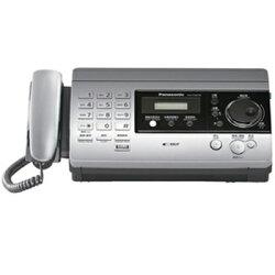 【歐菲斯辦公設備】 Panasonic 國際牌 感熱紙傳真機  免持聽筒 液晶顯示 KX-FT506TW