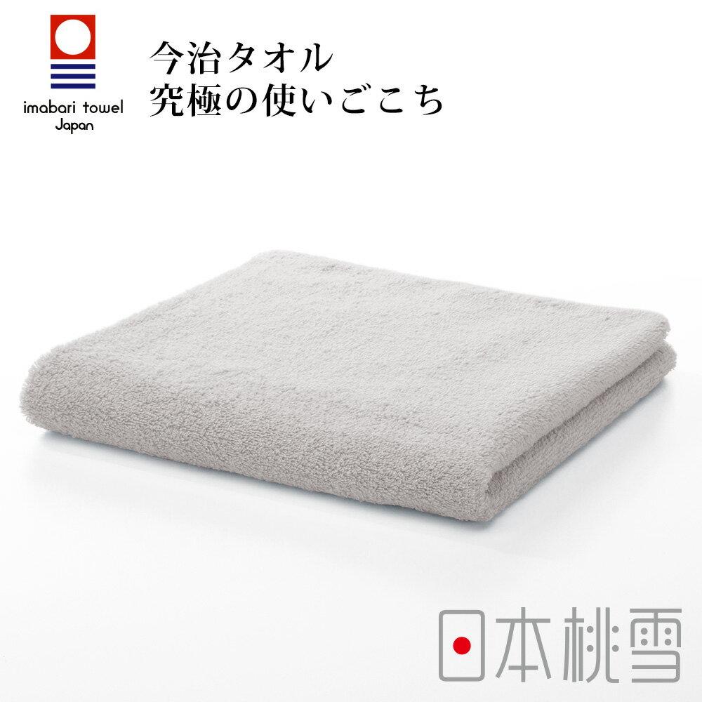 日本桃雪【今治飯店毛巾】共6色(34x80cm)