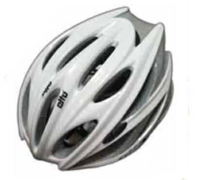 【7號公園自行車】挪威 etto X6 自行車安全帽(白)