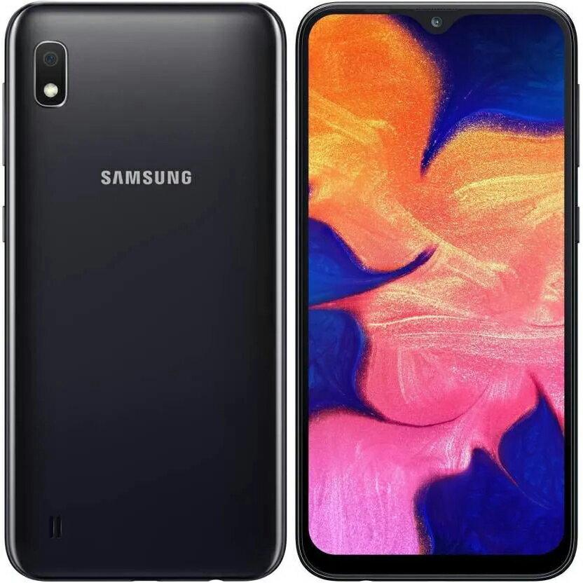 Sobeonline1: Samsung Galaxy A10 SM-A105M/DS 32GB 2GB RAM (FACTORY