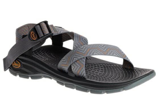 ├登山樂┤美國Chaco Z/VOLV 男冒險旅遊涼鞋/戶外涼鞋-標準款 前導灰線 #CH-EZM01HD21