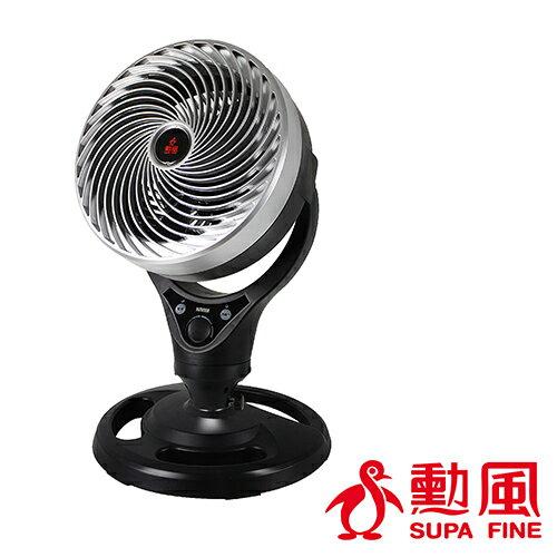 電風扇 勳風 節能直流變頻循環扇 HF-7616DC 霖威保固