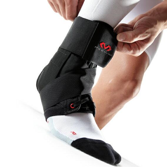 McDavid  [195] 極輕量綁帶式護踝