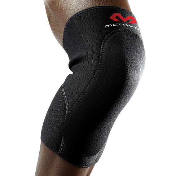 McDavid [403] 長版防撞護膝