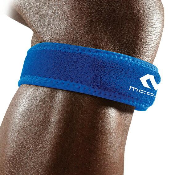McDavid [414] 跳躍專用護膝 - 皇家藍