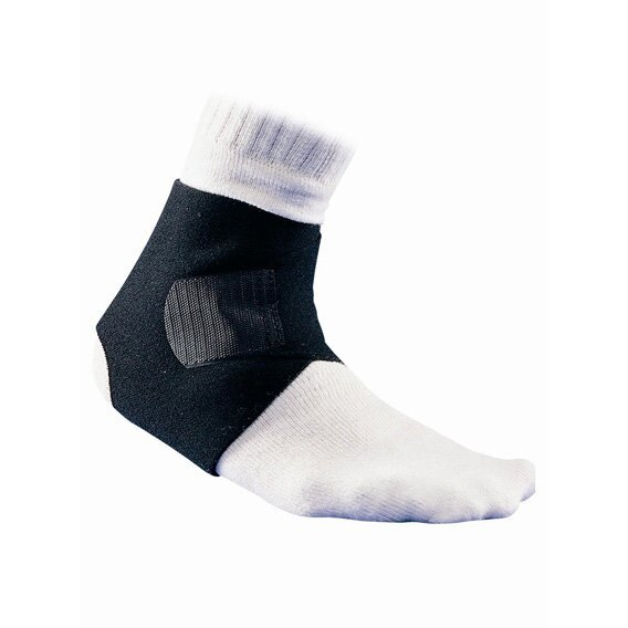 McDavid [438] 調整式護踝