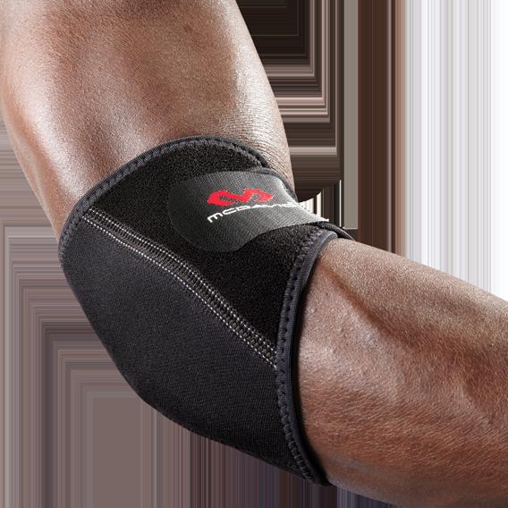 McDavid [488] 輕量競速護肘