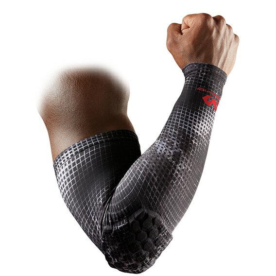 McDavid [6500] 強勁射手長護肘 - 破壞網格