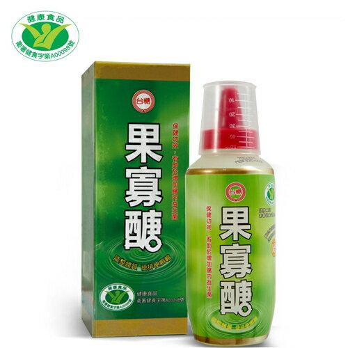台糖 果寡醣(400g/瓶)