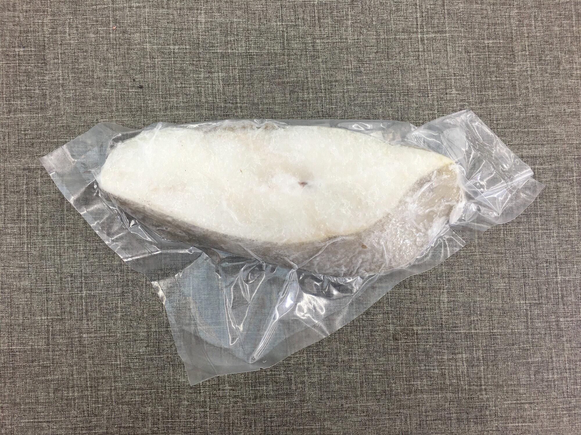 『大紅魚』格陵蘭-鱈魚切片