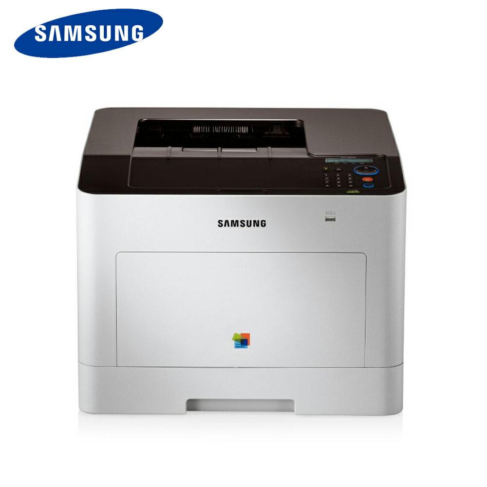 【出清特惠*免運再贈A4影印紙3包】Samsung CLP-680ND 彩色雷射印表機