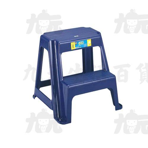 【九元生活百貨】聯府RC688登高梯椅塑膠椅階梯RC688