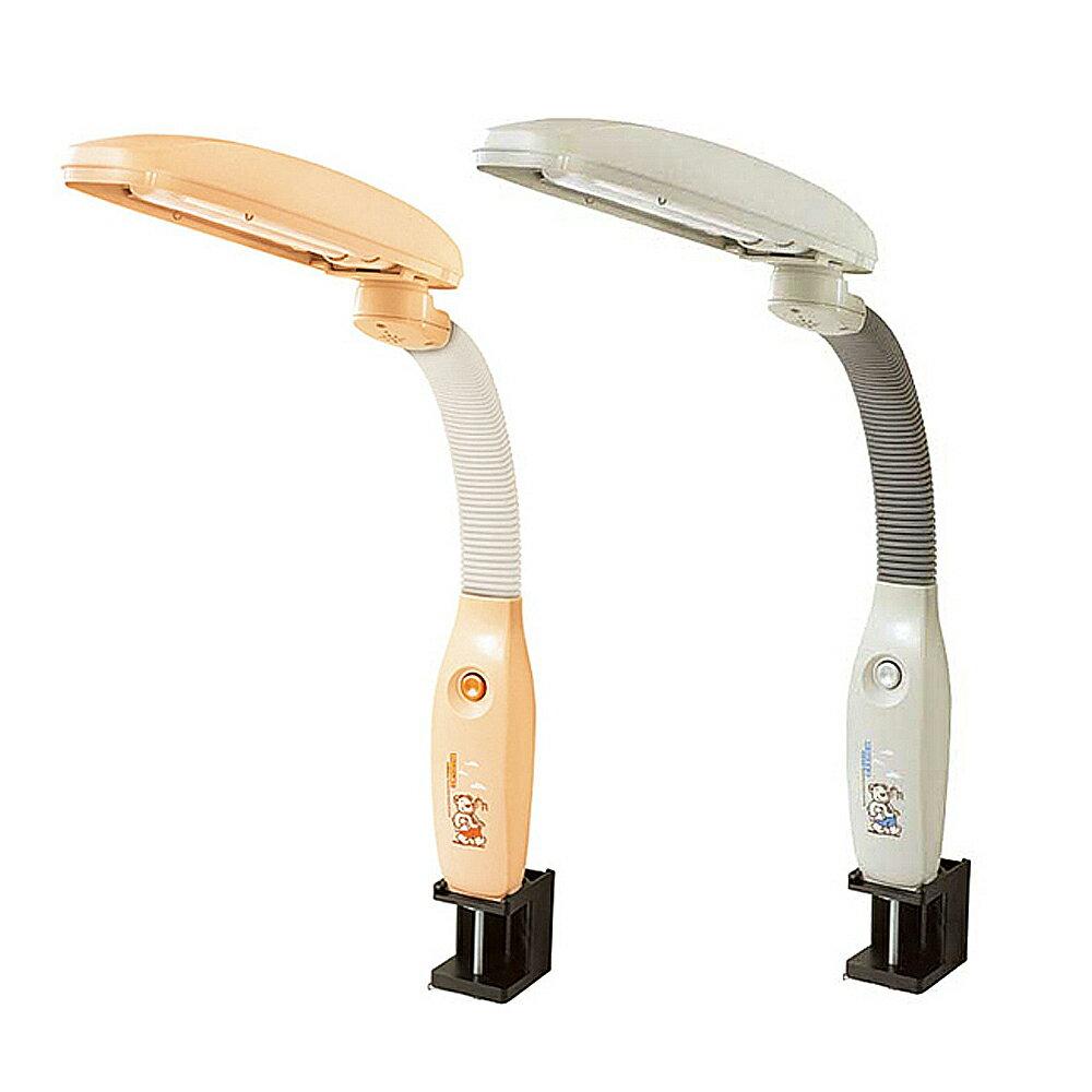 大寶熊 電子式檯燈 夾燈 UY-2715