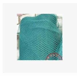 【網-有結網-網孔5cm*18股-以平方米計價-30平方米/組】漁網 養雞鴨網 養殖網 防護網 爬藤網-5101015