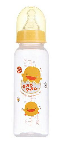 Piyopiyo 黃色小鴨 口徑PP奶瓶240ml