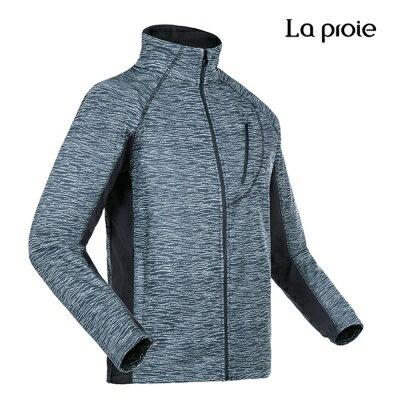 La proie 男式印花軟殼外套 2