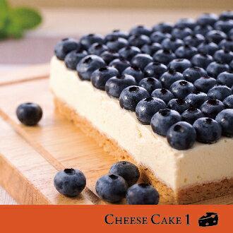 【CheeseCake1精品乳酪蛋糕】奢侈BlueMan❤送特製蛋糕鏟