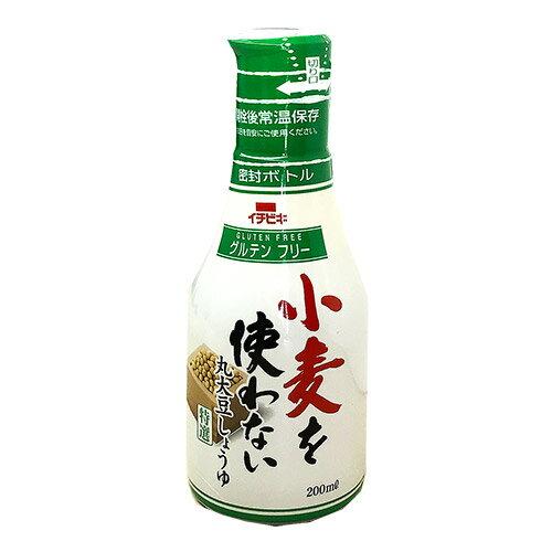 卓上純大豆醬油 200ml/瓶【愛買】