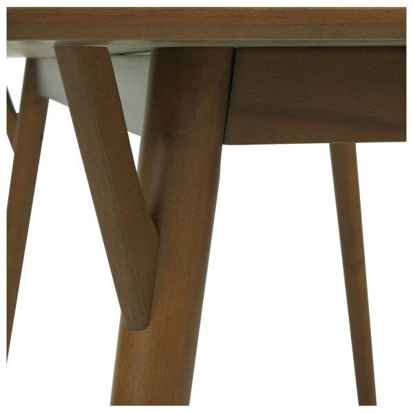 ◎(OUTLET)木質餐桌 FILLN3 180 MBR 福利品 NITORI宜得利家居 3