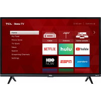 TCL 32S327 32 Full HD Roku Smart TV - 3-Series
