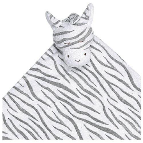 『121婦嬰用品館』美國Angel Dear 大頭動物嬰兒毛毯 斑馬AD2036(此商品售出不做退換) 1