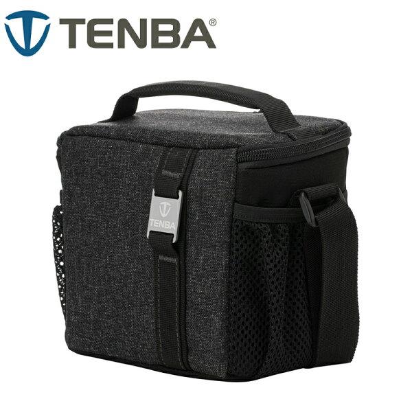 ◎相機專家◎TenbaSkyline7天際線相機包單肩側背包黑色637-601公司貨