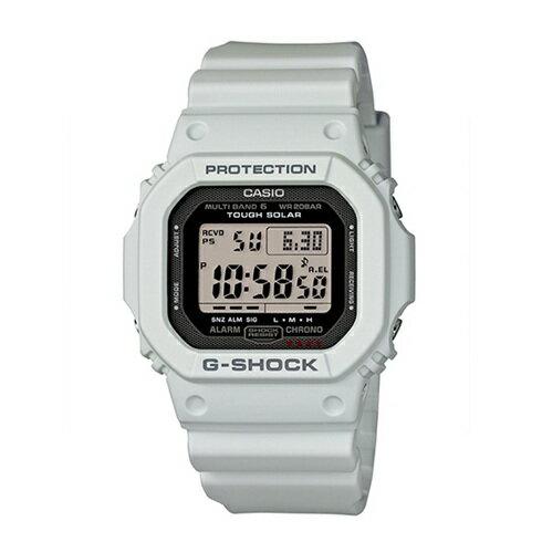 CASIO G-SHOCK GW-M5610LG-8DR簡約電波流行數位腕錶/43.2mm